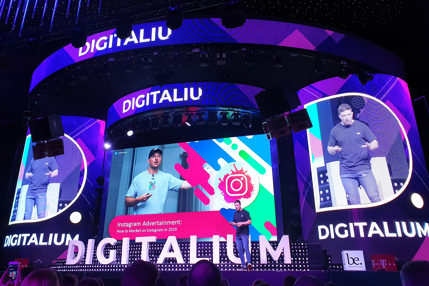 digitaliul 2019