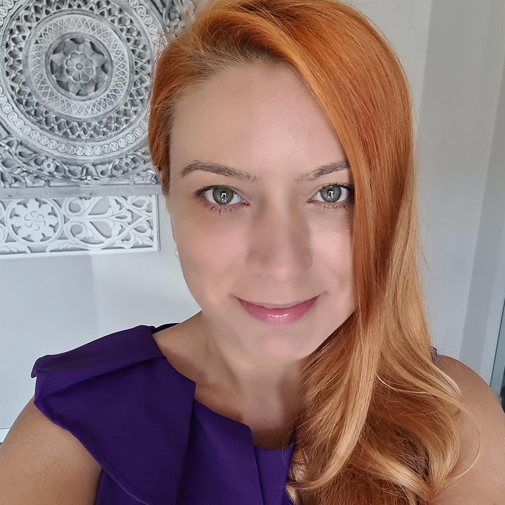 Maya Raicu